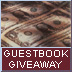 Guestbook Giveaway